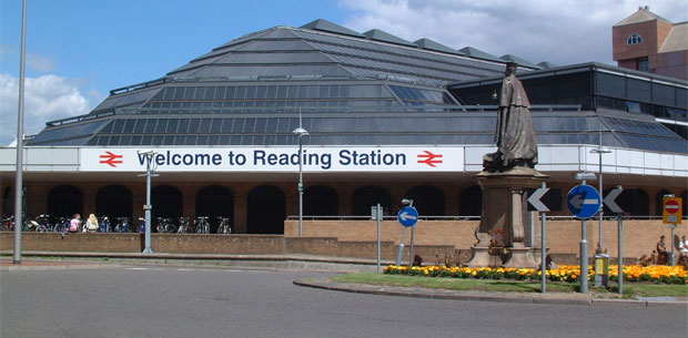 Reading Station MD