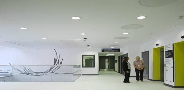 Brierley Hill NHS LIFT Health & Social Care Centre Scheme MD