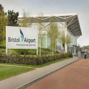 Bristol Airport SM