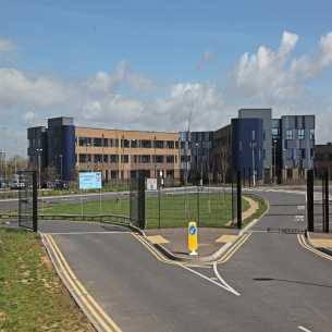 Littlehampton Academy SM