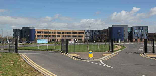 Littlehampton Academy MD