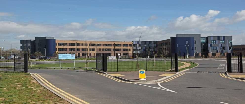 Littlehampton Banner