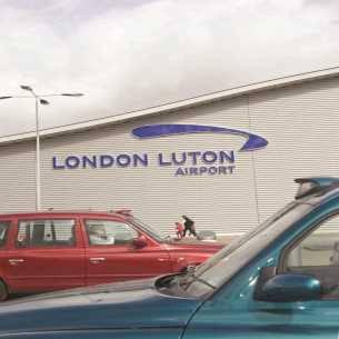 Luton Airport SM