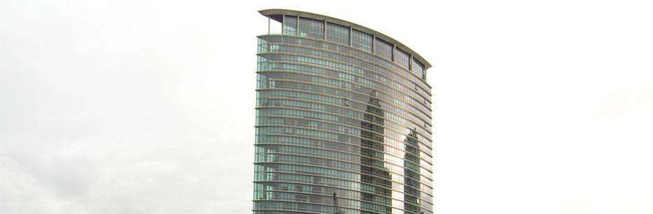 Marriott Hotel, West India Quay LG