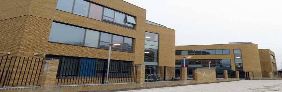 St Michaels Catholic School LG