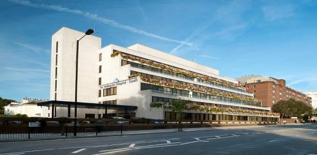 Wellington Hospital MD