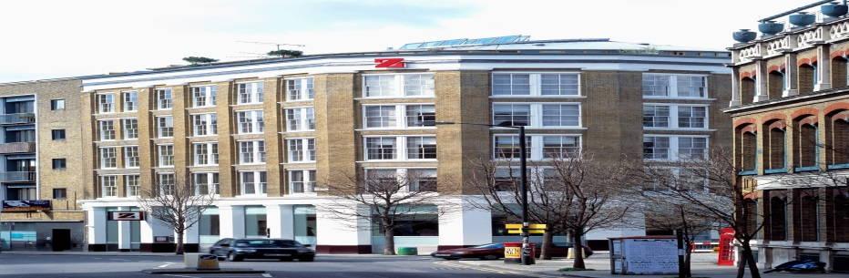 Zetter Hotel LG