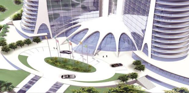 Kampala Hilton MD