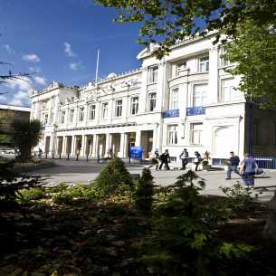 Queen Mary University of London SM