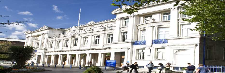 Queen Mary University of London LG