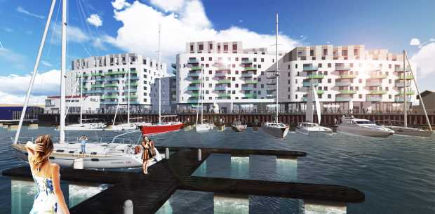Brighton Marina MD