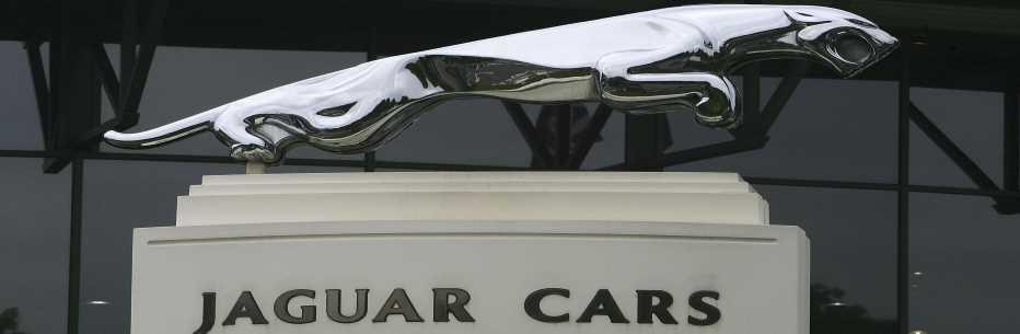 Jaguar Land Rover Solihull LG
