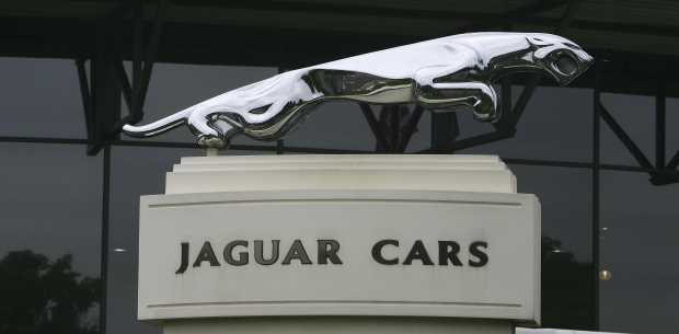 Jaguar Land Rover Solihull MD