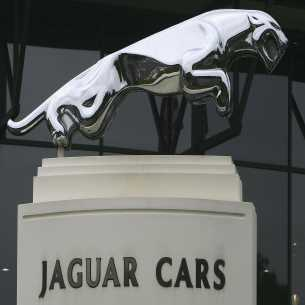 Jaguar Land Rover Solihull SM