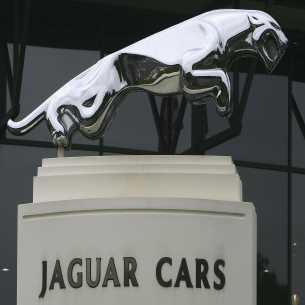 Jaguar Land Rover Solihull SM