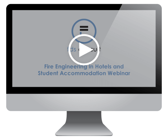 Fire Engineering in Accommodation