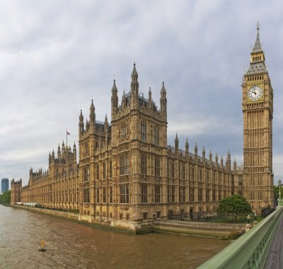 Politics Under Fire – Refurbishing the Palace of Westminster